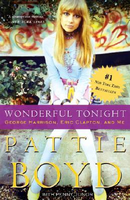 Wonderful Tonight By Boyd, Pattie/ Junor, Penny