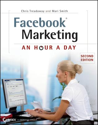 Facebook Marketing By Treadaway, Chris/ Smith, Mari